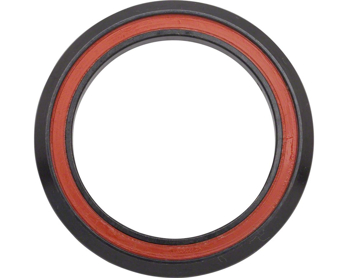 "Cane Creek Black Oxide Steel Cartridge Bearing (45/45 41.8mm/1-1/8"") (Italian)"