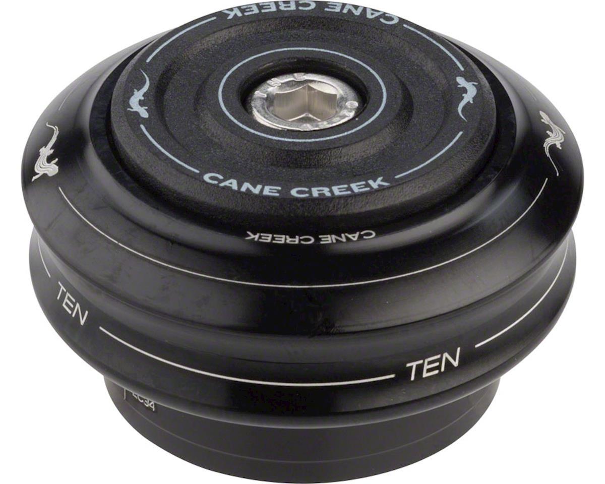 Cane Creek 10 Headset Top (Black) (EC34) (28.6mm)