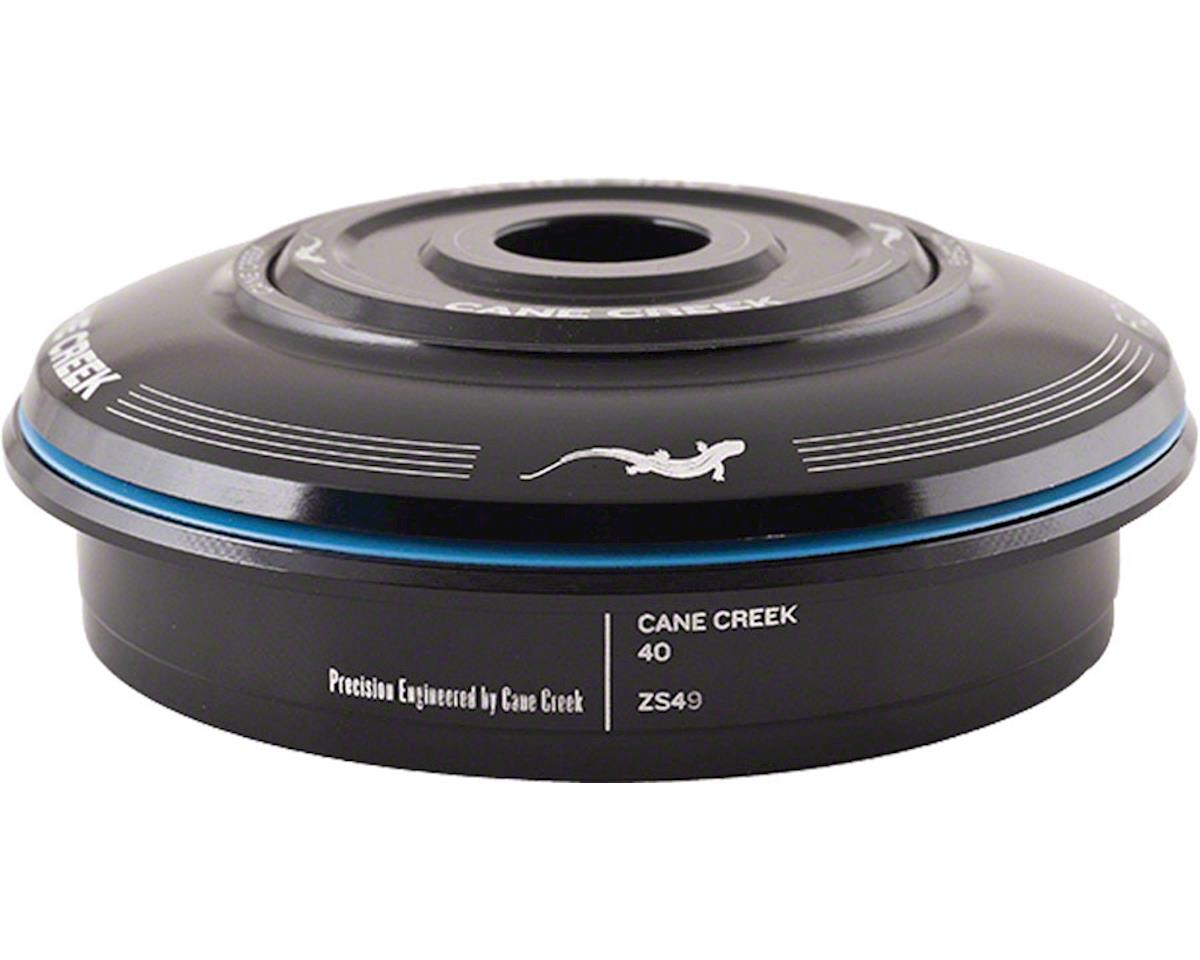 Cane Creek 40 Conversion Headset Top (Black) (ZS49) (28.6mm)