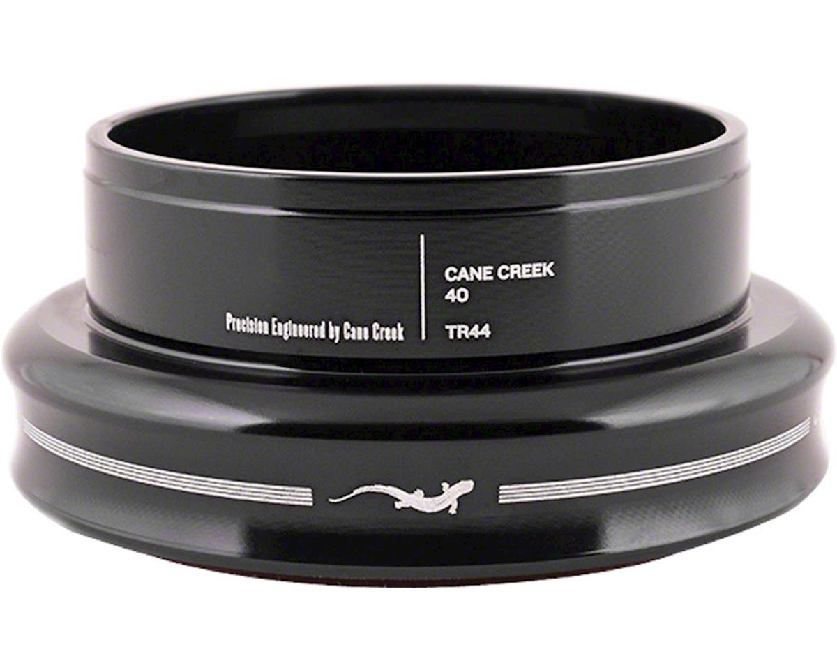 Cane Creek 40 Bottom Headset (Black) (EC44) (40mm)