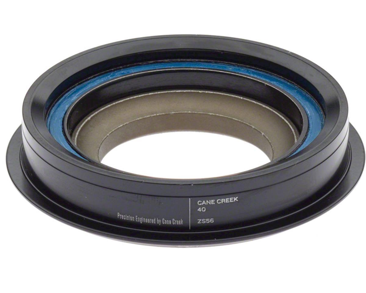 Cane Creek 40 Conversion Bottom Headset (Black) (ZS56) (30mm)