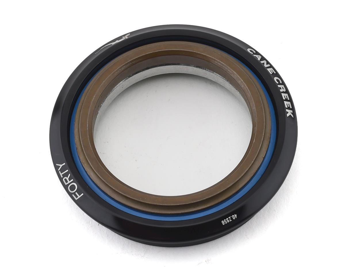 Cane Creek 40 Bottom Headset (Black) (ZS56) (40mm)