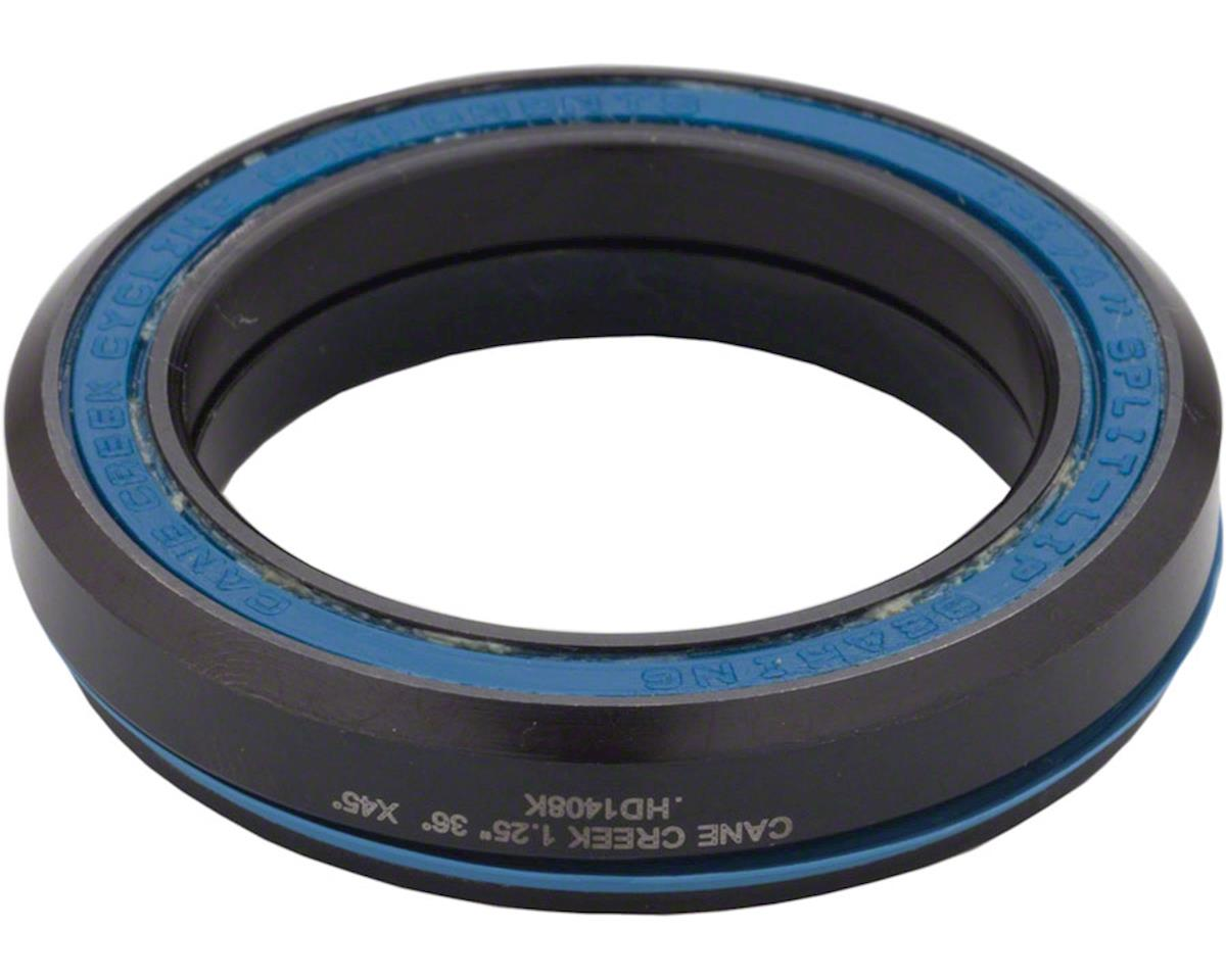 """Cane Creek 110 Bottom Headset (IS47/33) (Compatible w/ 1-1/8"""" to 1-1/4"""" Tapered)"""