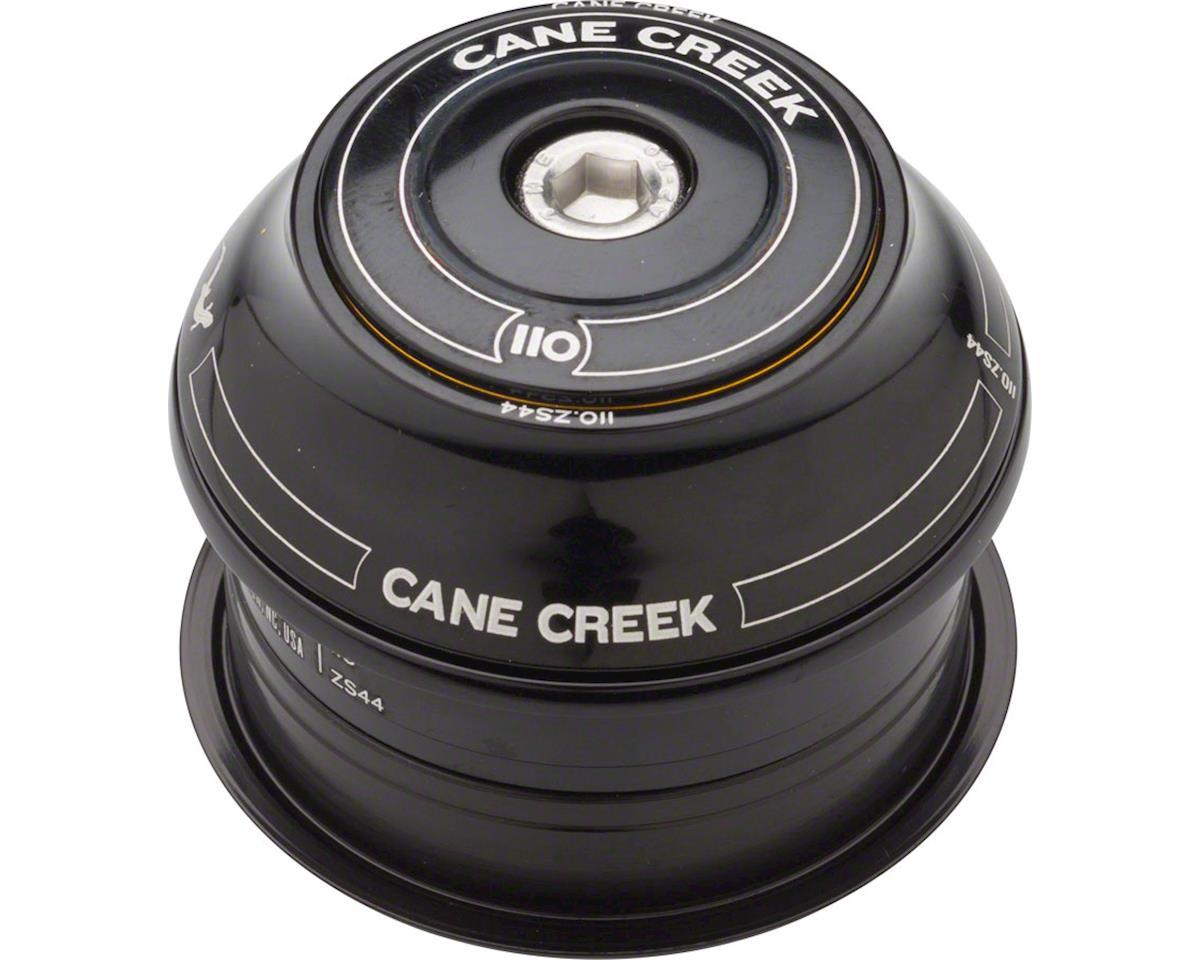 "Cane Creek 110 ZS Set Tall Blk 1-1/8"", 44mm Head-Tube"