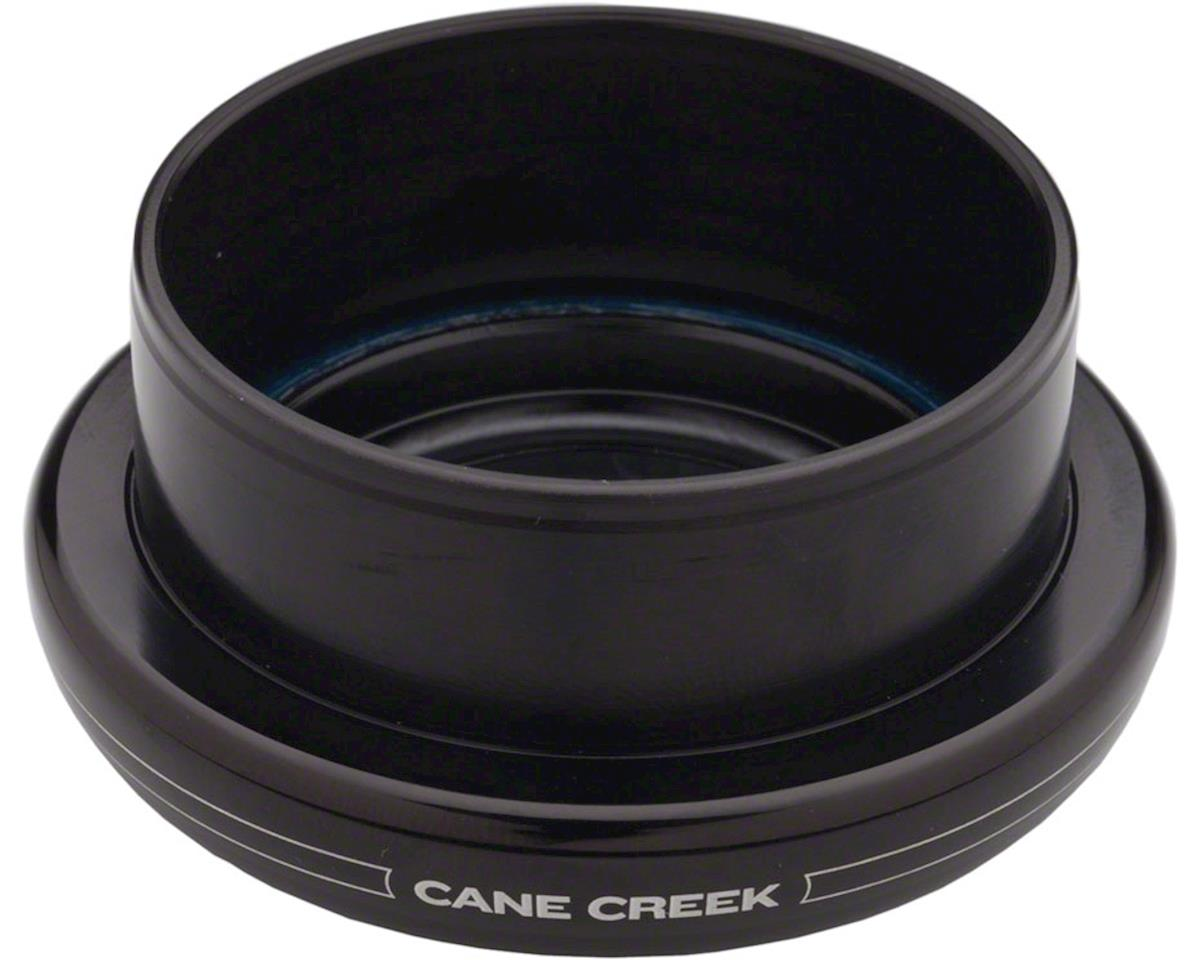 Cane Creek 110 Conversion Bottom Headset (Black) (EC49/30)