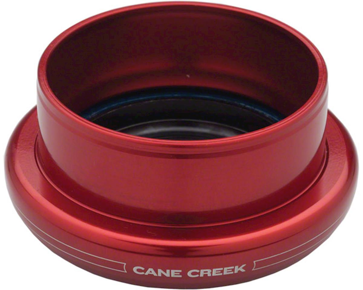 Cane Creek 110 Bottom Headset (Red) (EC49/40)