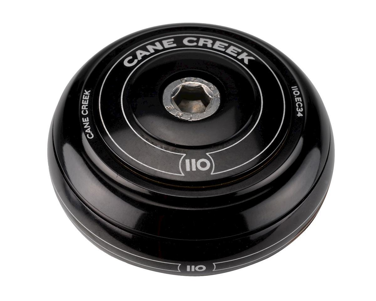 Cane Creek 110 Top Headset (Black) (EC34) (28.6mm Threadless)