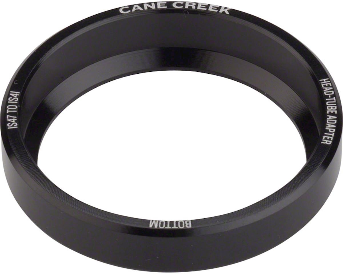 Cane Creek Lower Integrated Head Tube (Converts 47mm to 41mm) | alsopurchased