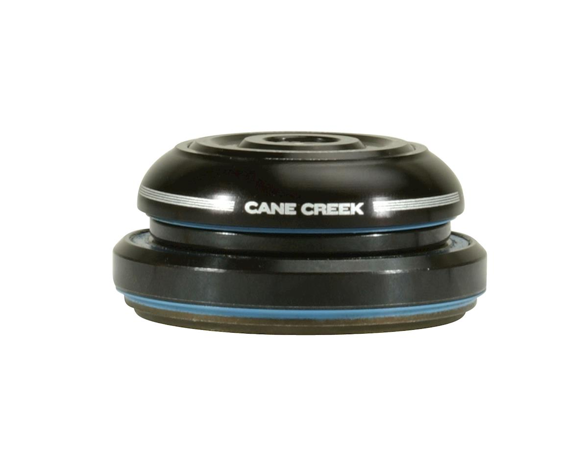 Cane Creek 40 Short Cover Headset (Black) (IS42/28.6) (IS52/40)