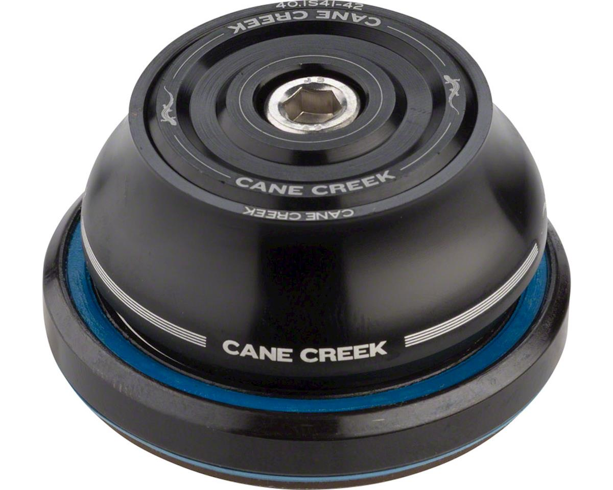 Cane Creek 40 Tall Cover Headset (Black) (IS42/28.6) (IS52/40)