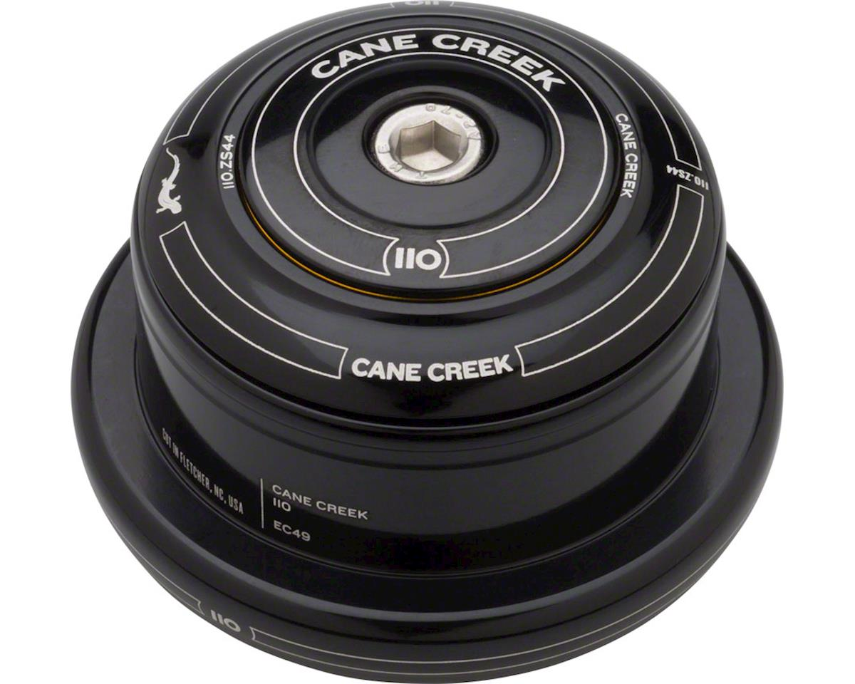 Cane Creek 110 Headset (Black) (ZS44/28.6) (EC49/40)