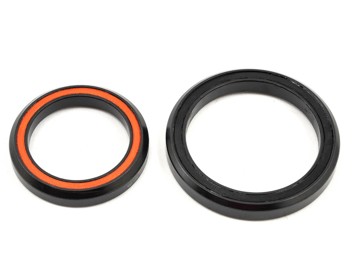 "Tapered Headset Bearing Kit (42/52mm) (45x45 deg) (1-1/2 to 1-1/8"")"