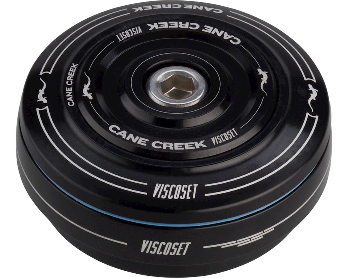 Cane Creek ViscoSet Top Headset (Black) (ZS44/28.6)