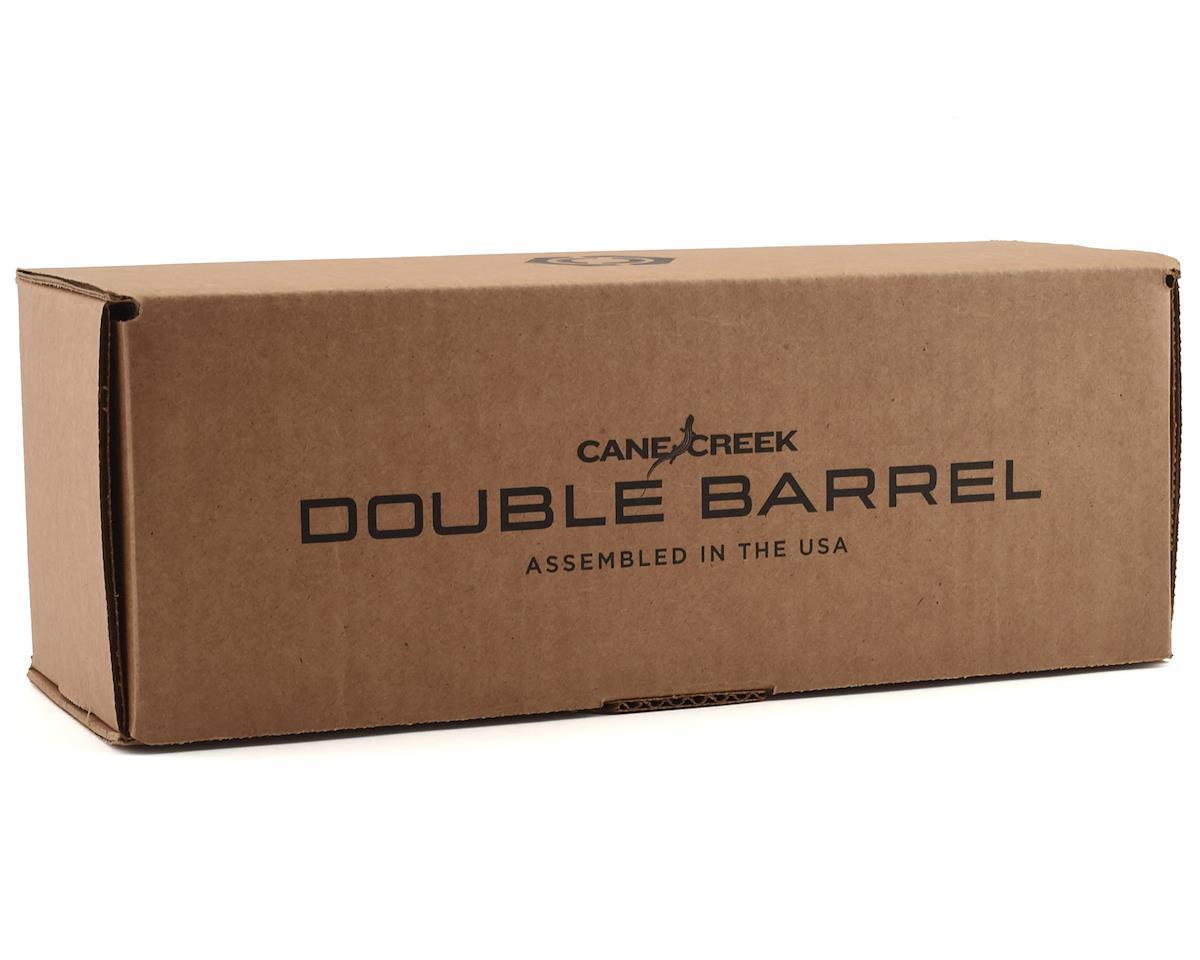 "Cane Creek Double Barrel Coil Inline Rear Shock (7.875 x 2.25""/57 x 200mm)"