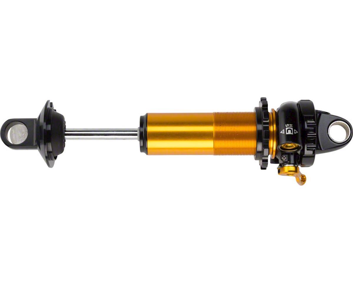 """Cane Creek Double Barrel Coil Inline Rear Shock (7.875 x 2.25"""") (15mm Open Eye)"""