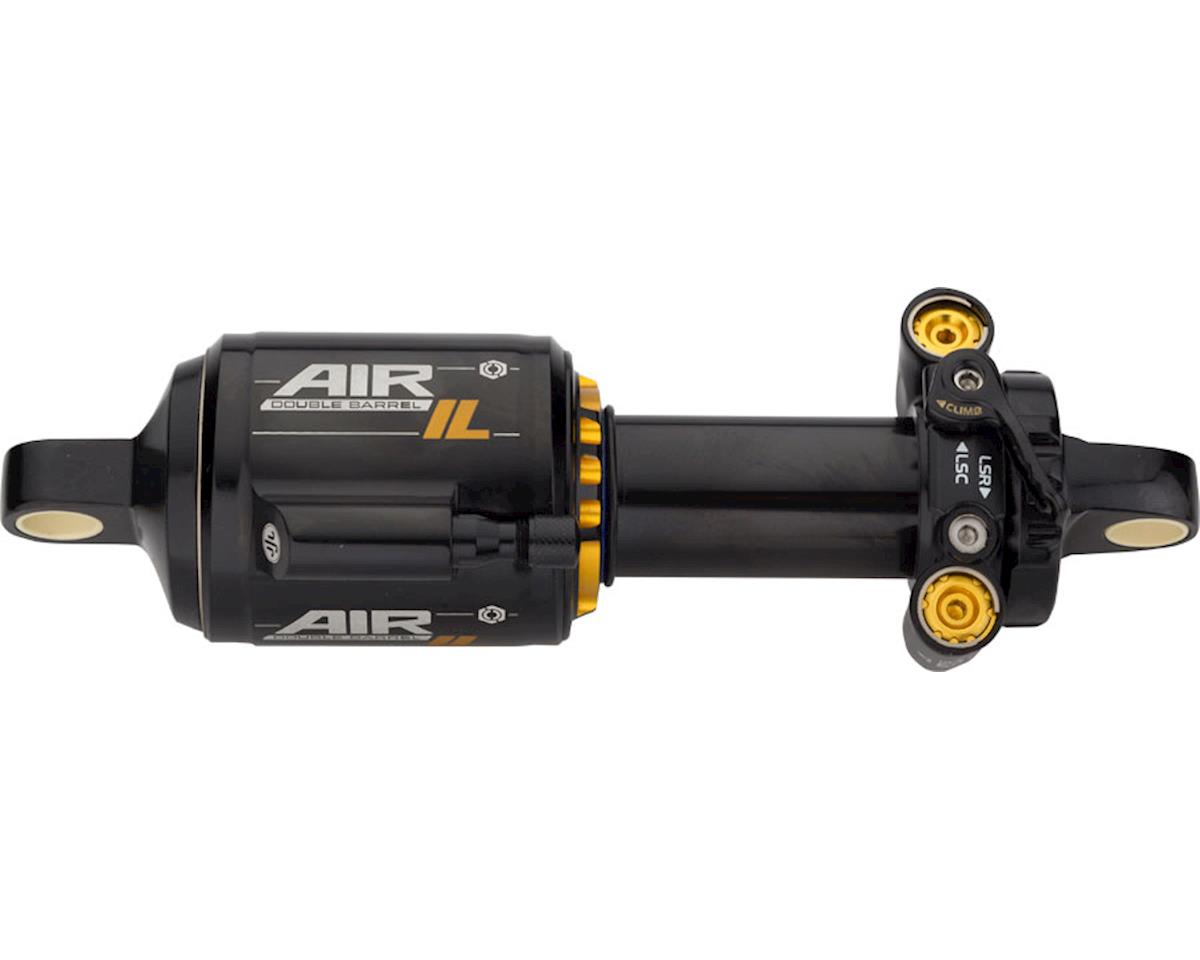 "Cane Creek Double Barrel Air IL Rear Shock (7.5 x 2"")"
