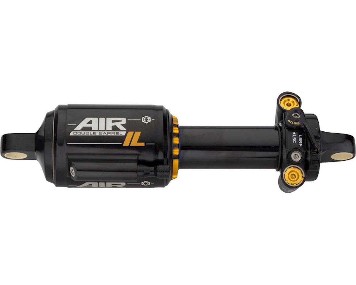 "Cane Creek Double Barrel Air IL Rear Shock (8.5 x 2.5"") 