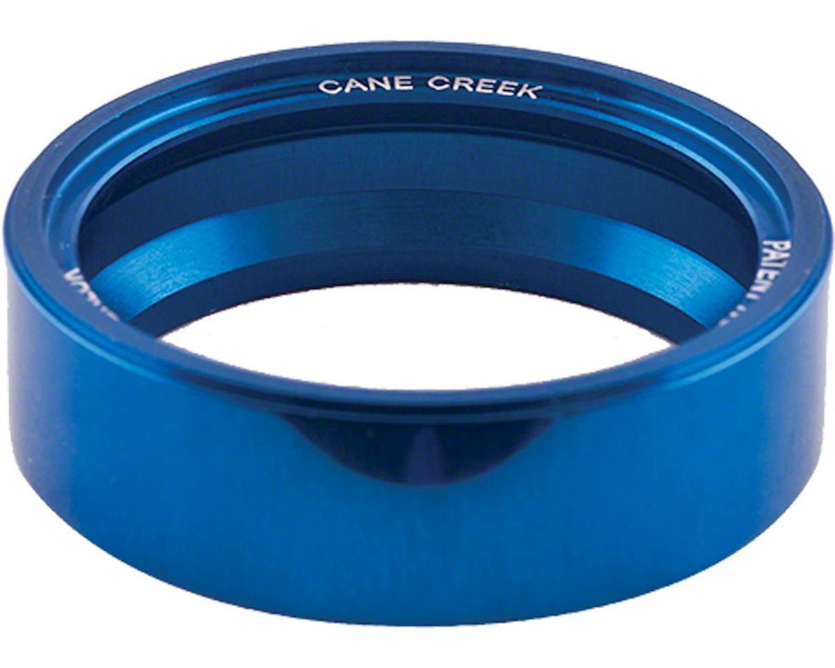 Cane Creek 110-Series 10mm Interlok Spacer Blue