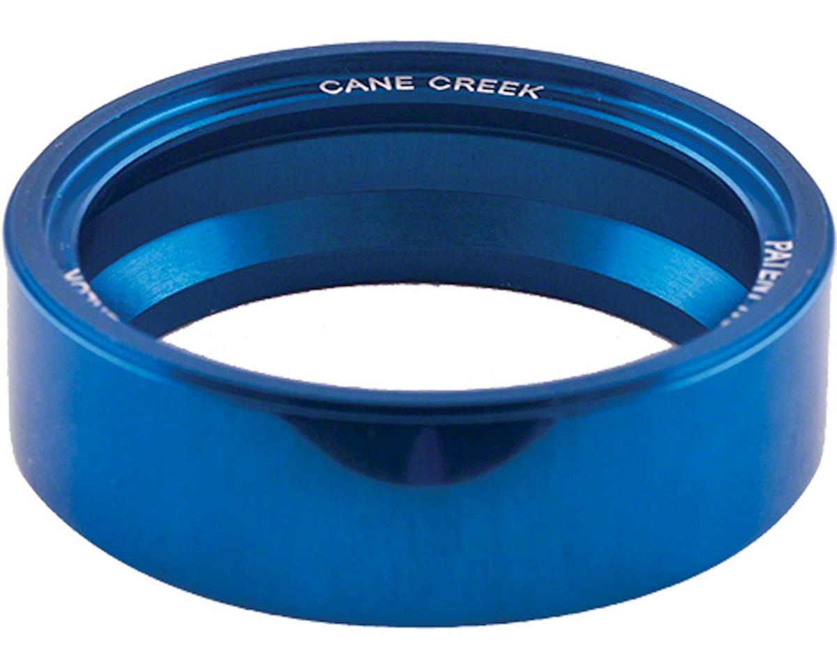Cane Creek 110-Series Interlok Spacer (Blue) (10mm)