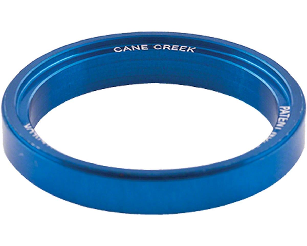 Cane Creek 110-Series Interlok Spacer (Blue) (5mm)