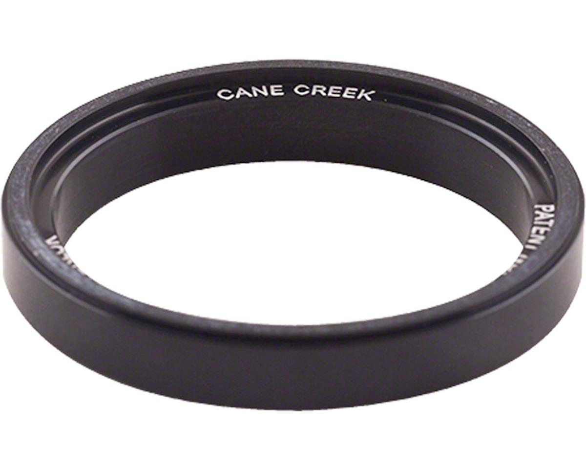 Cane Creek 110-Series Interlok Spacer (Black) (5mm)