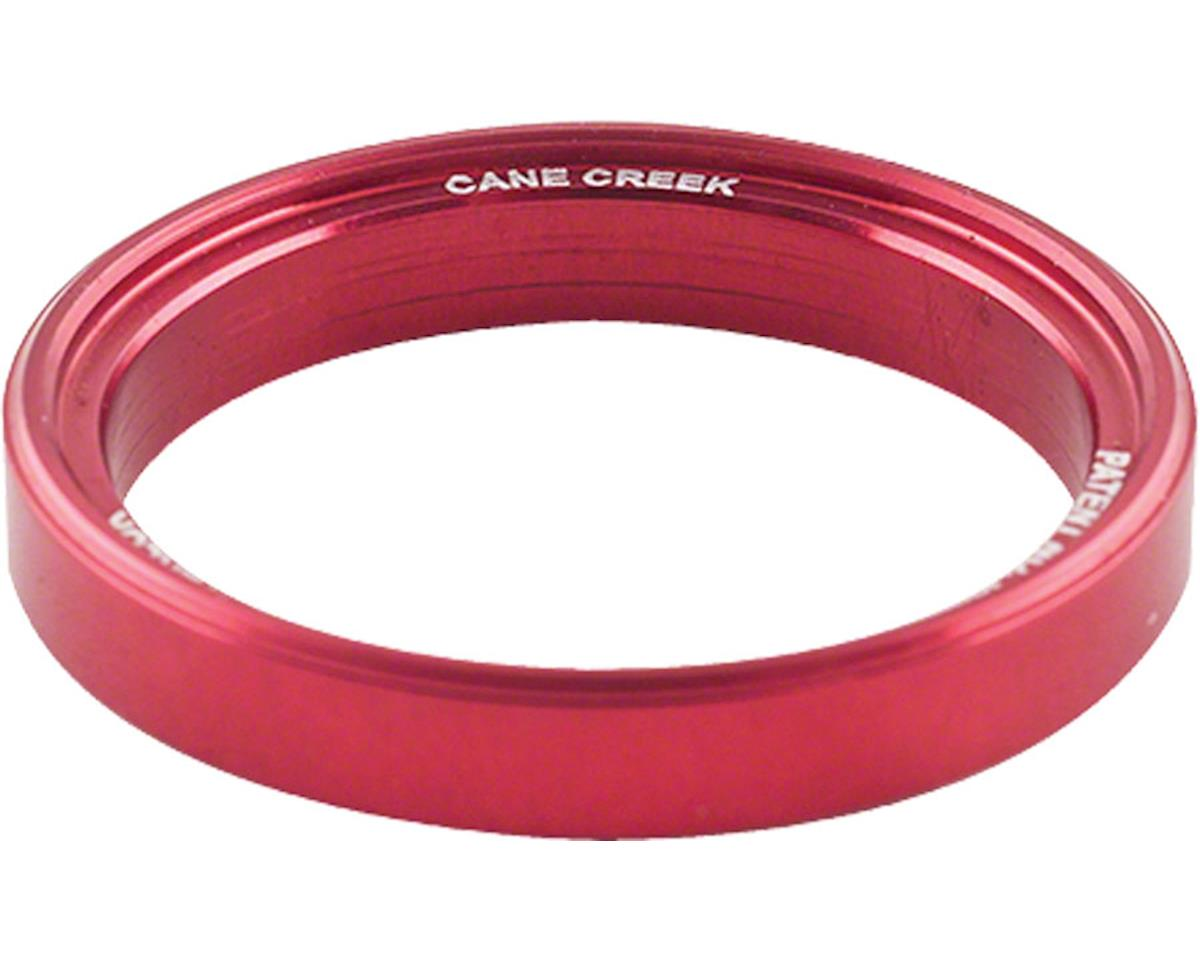 Cane Creek 110-Series Interlok Spacer (Red) (5mm)