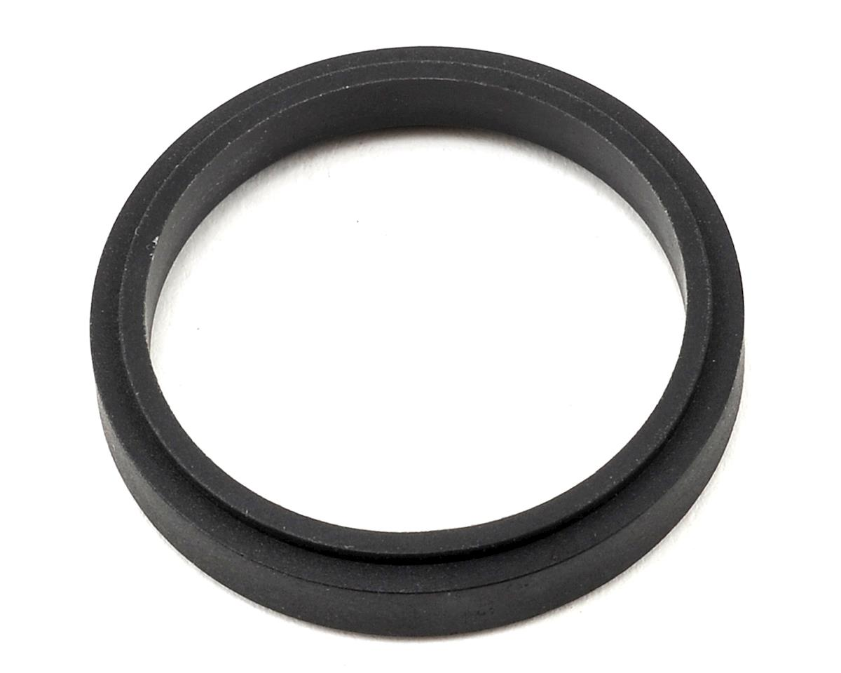 10-Series 5mm Interlok Headset Spacer (Black Composite)