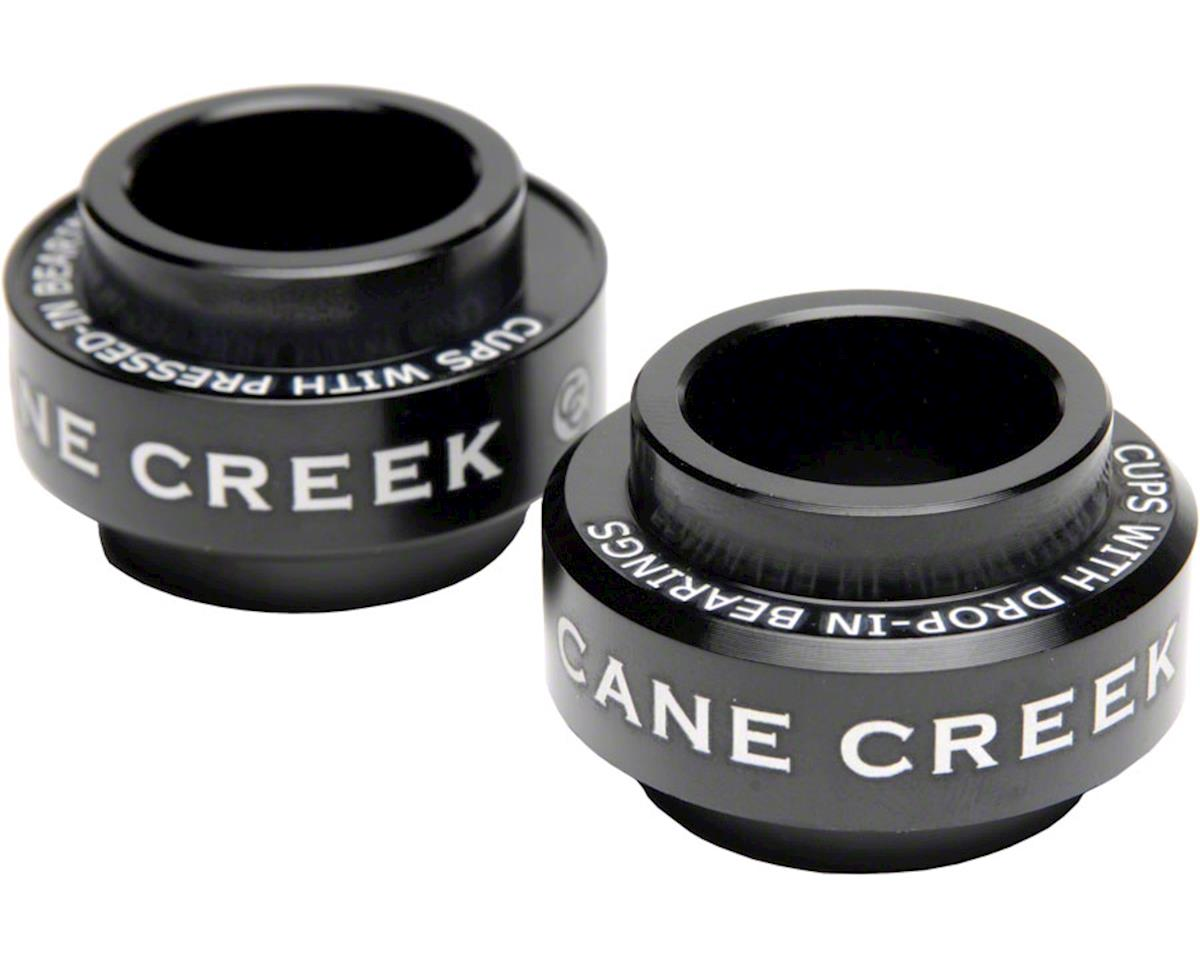 "Cane Creek 1-1/8"" Headset Cup Installation Adaptors"
