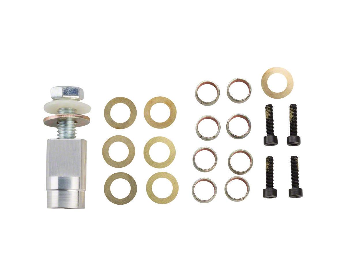 3G Short Travel Thudbuster Rebuild Parts & Tool Kit
