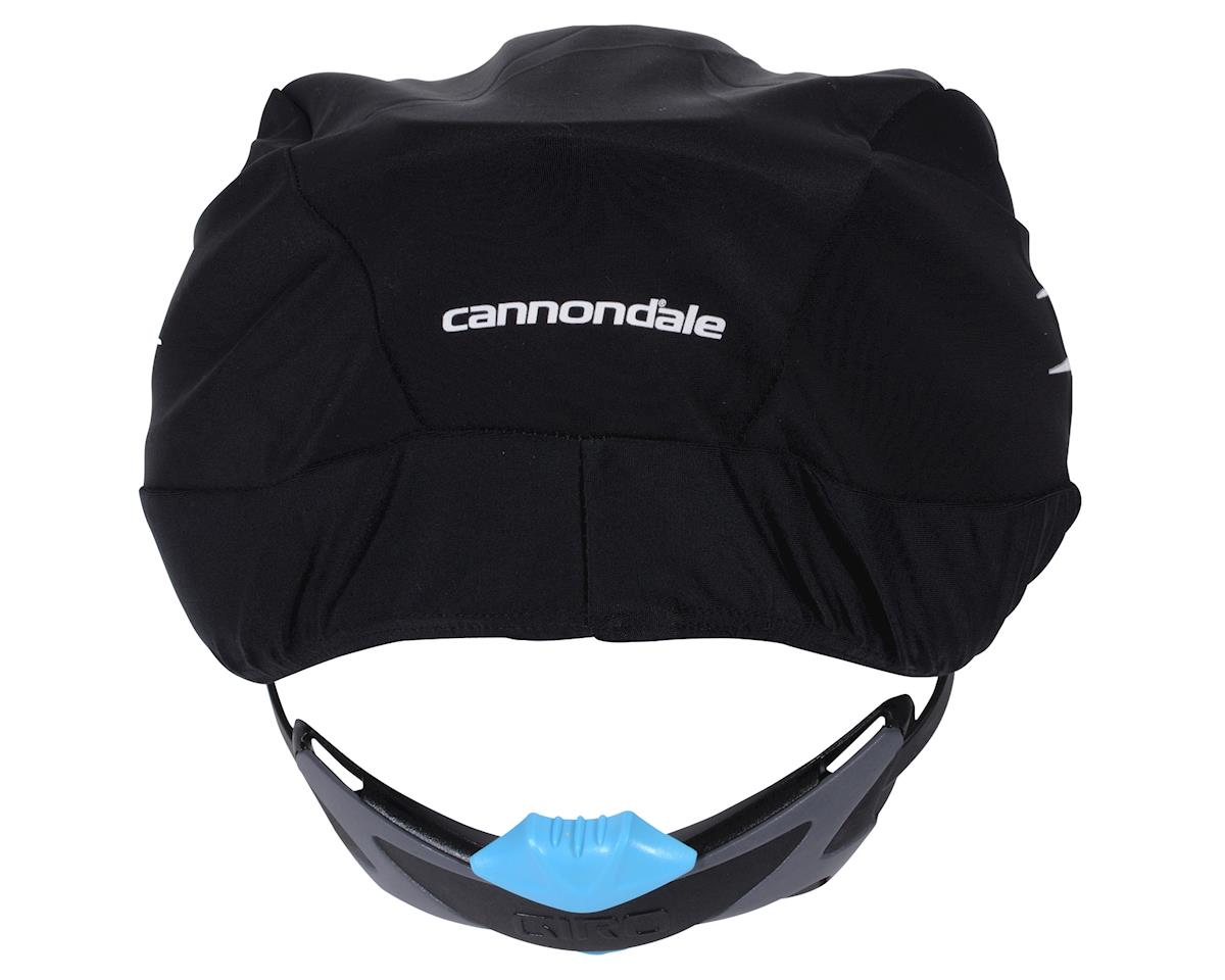 Image 2 for Cannondale Helmet Cover (Black) (One Size)