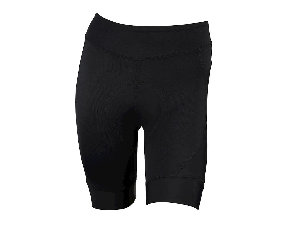 Image 2 for Cannondale Women's Endurance Shorts (Black) (X-Large 33-36)