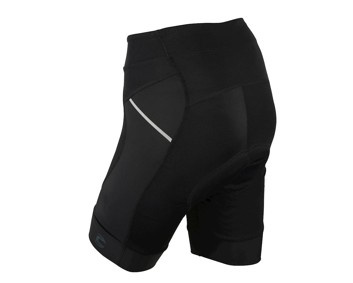 Image 3 for Cannondale Women's Endurance Shorts (Black) (X-Large 33-36)
