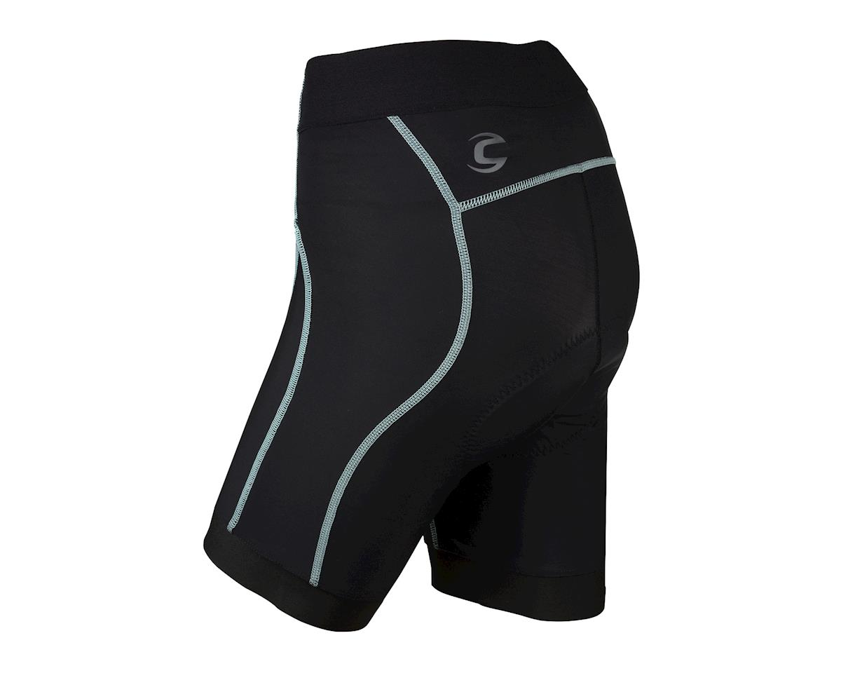 Image 5 for Cannondale Wms Perf 2 Short (Black) (Medium 28-30)
