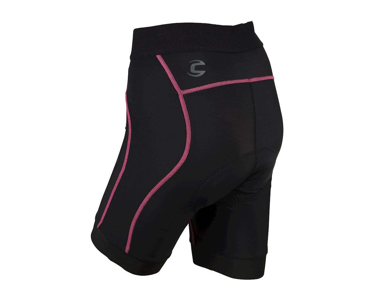 Image 6 for Cannondale Wms Perf 2 Short (Black) (Medium 28-30)