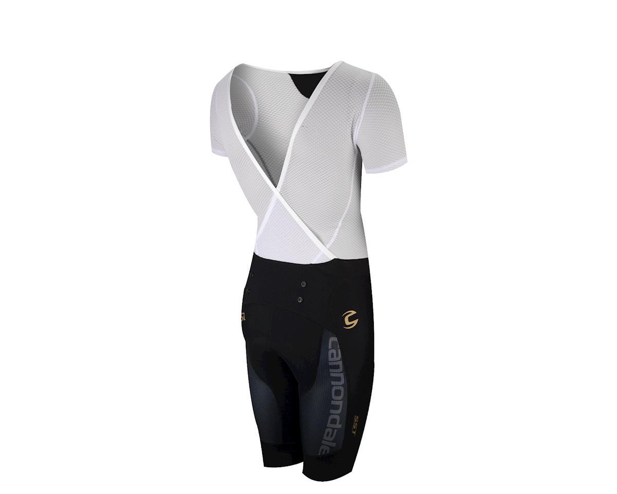 Image 2 for Cannondale Elite Nano Bib Shorts (Black) (X-Large 36-39)