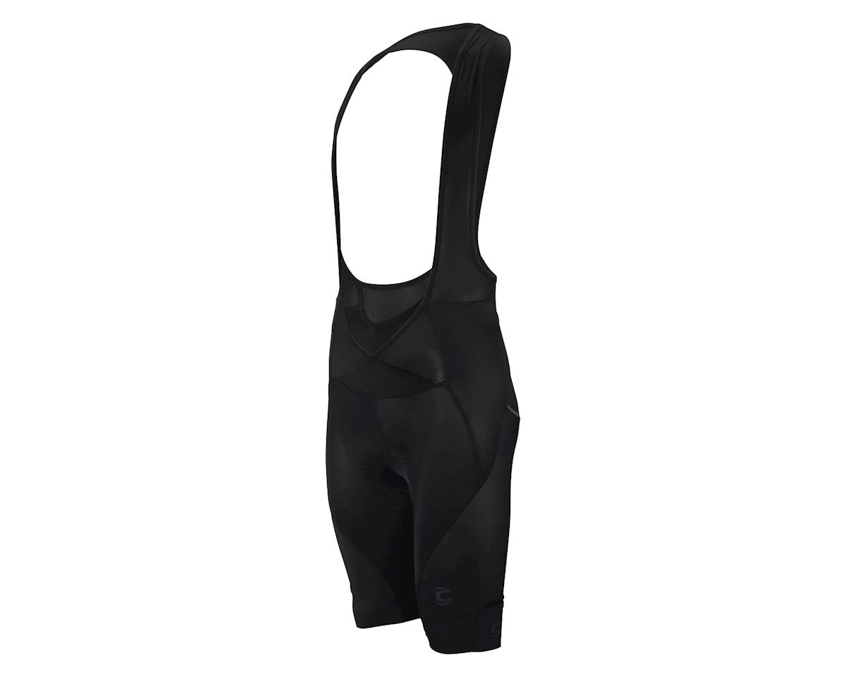 Cannondale Endurance Bib Shorts (Black) (X-Large 36-39)