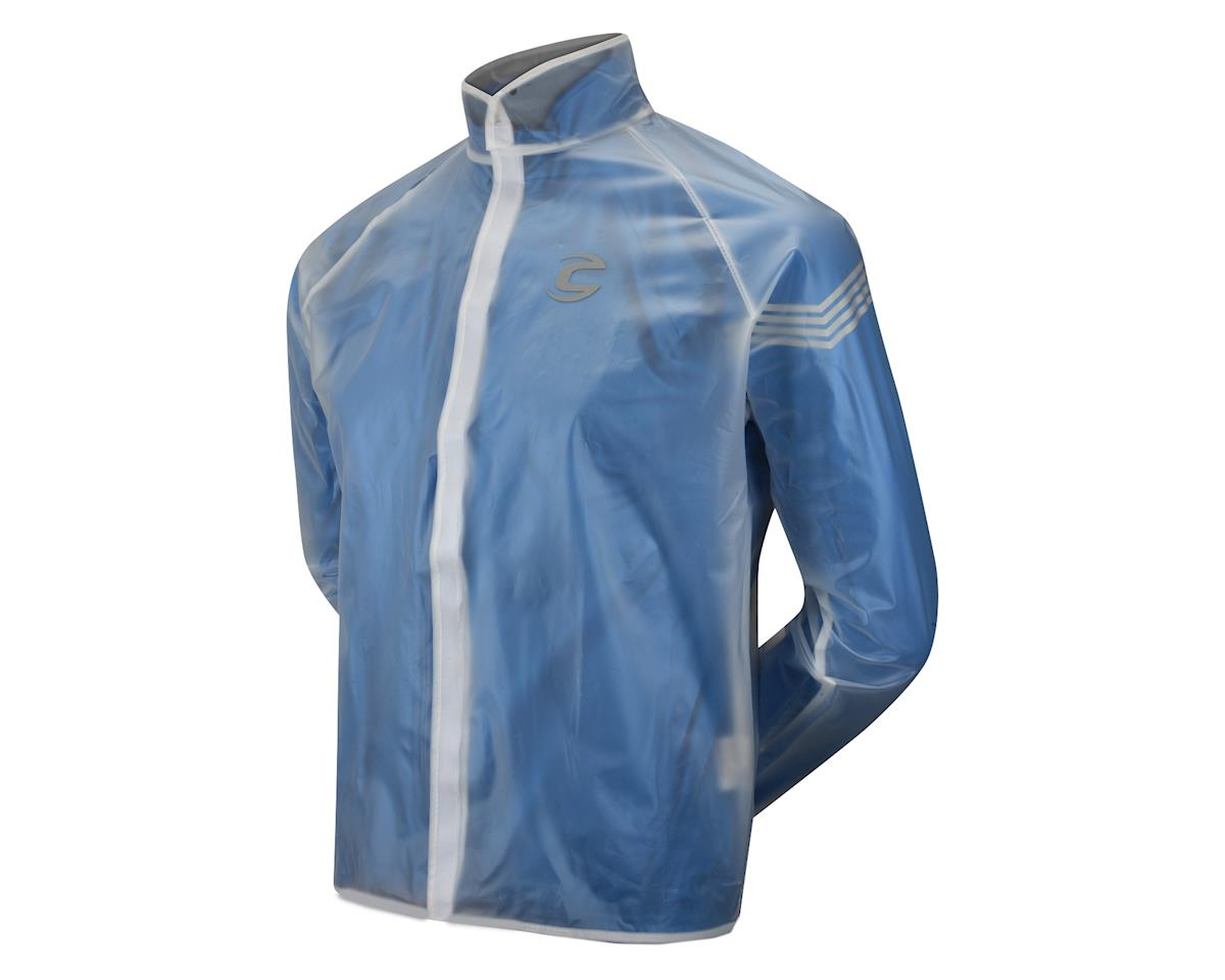 Cannondale Clear Rain Shell (Clear) (Xxx-Large 48-50)
