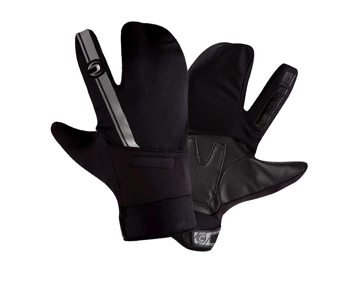 Image 2 for Cannondale 3 Season Plus Gloves (Black)