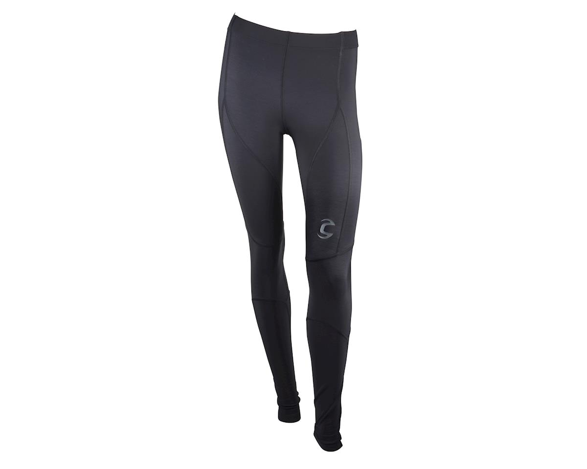 Image 1 for Cannondale Women's Classic Tights (Black)