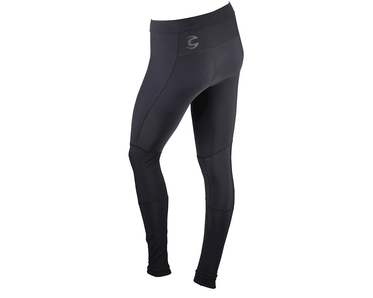 Image 2 for Cannondale Women's Classic Tights (Black)