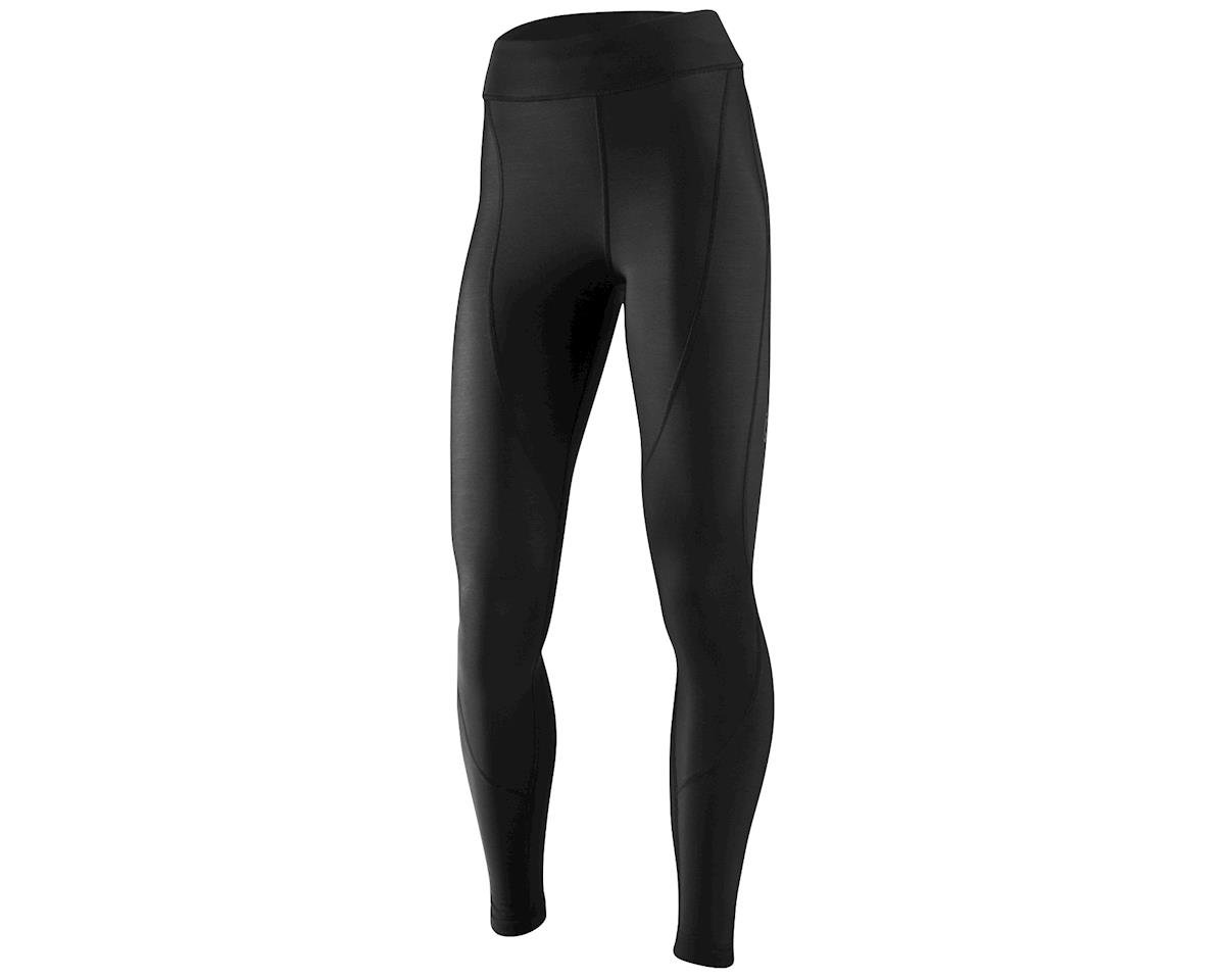 Image 1 for Cannondale Women's Midweight Tights (Black)