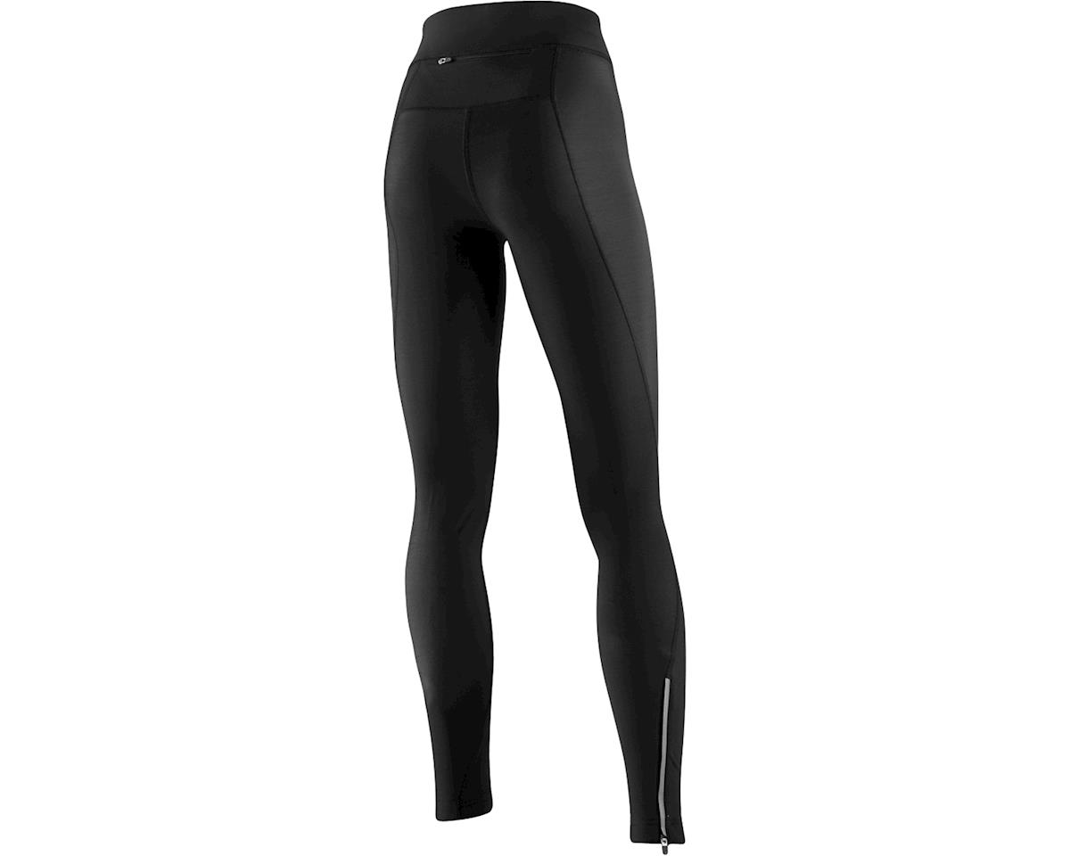 Image 2 for Cannondale Women's Midweight Tights (Black)