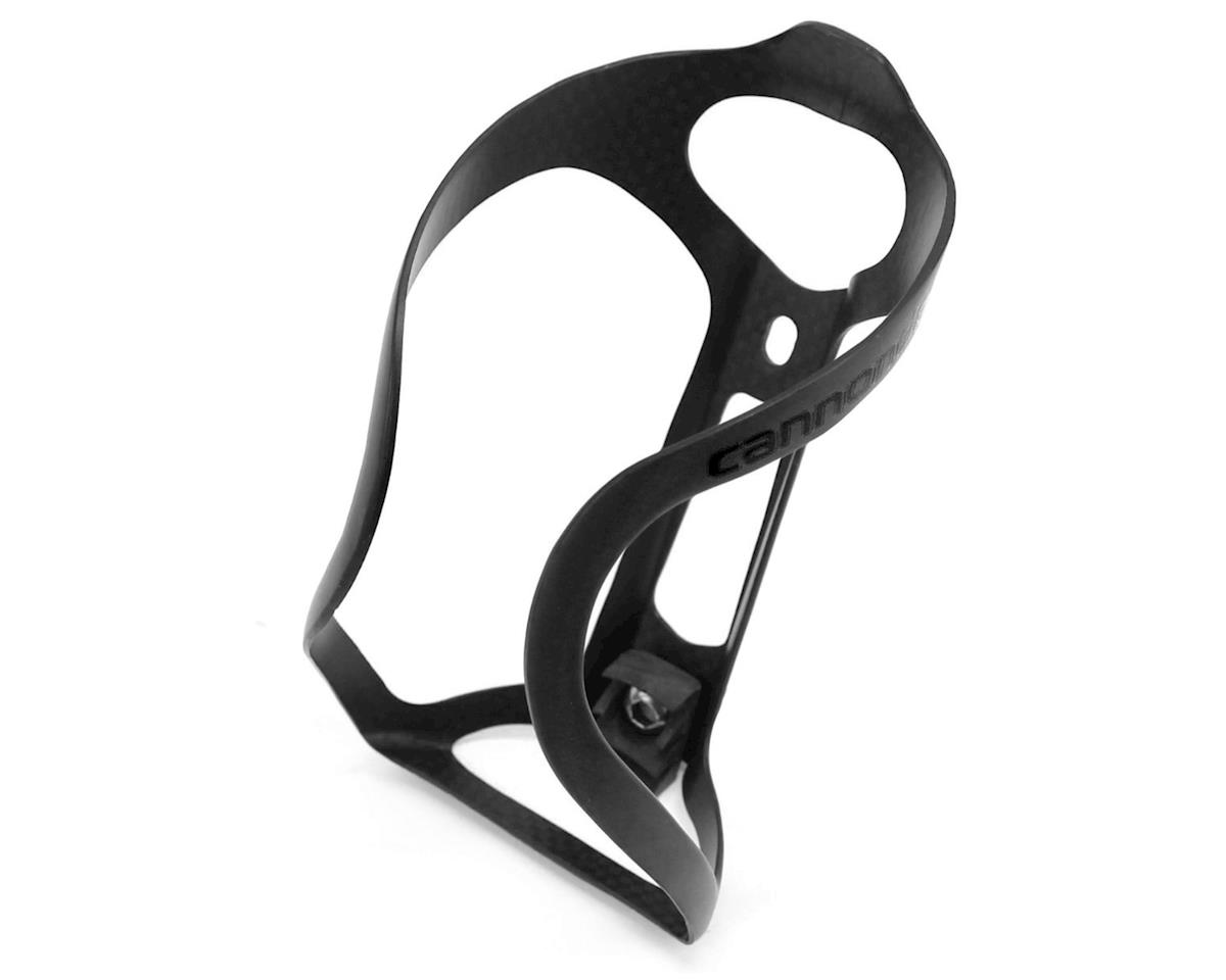 Image 1 for Cannondale GT-40 Carbon Bottle Cage (Black)