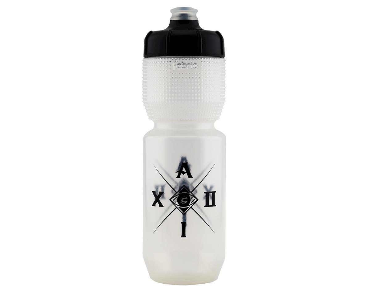Cannondale Fabric Gripper Bottle (Aluminati) (750mL)