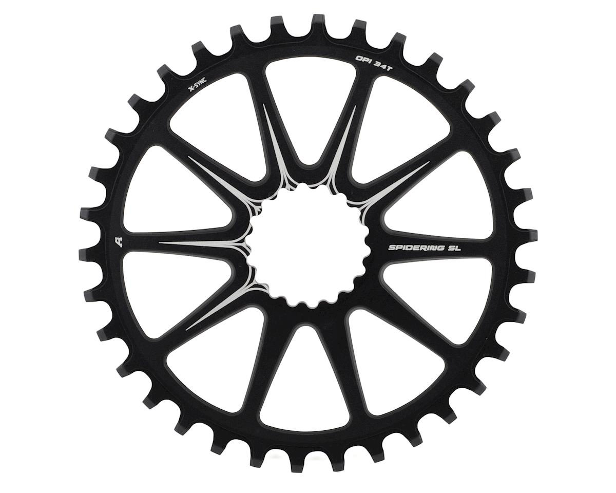 Cannondale 10-Arm Spidering (X-Sync) (Ai Offset) (34T)
