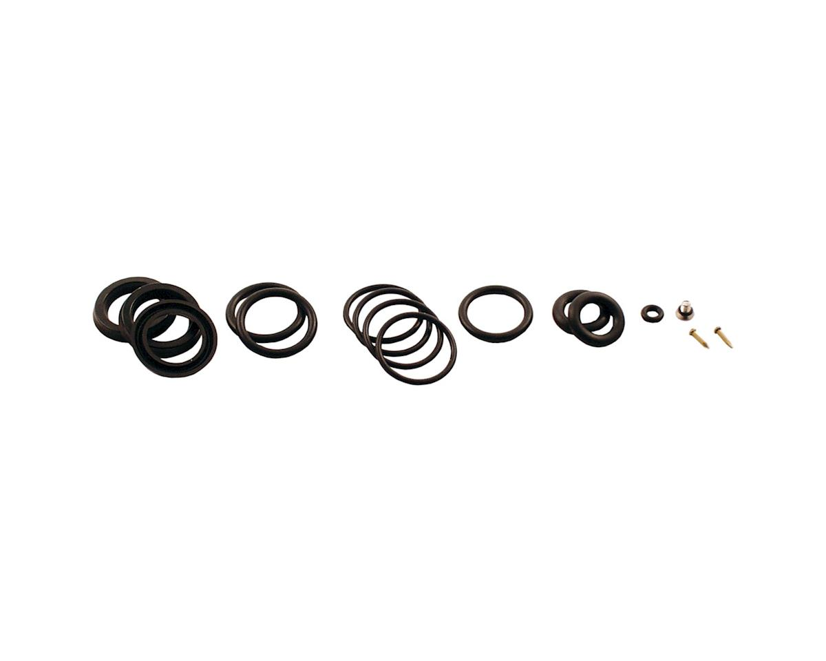 Cannondale Cartridge Service Parts