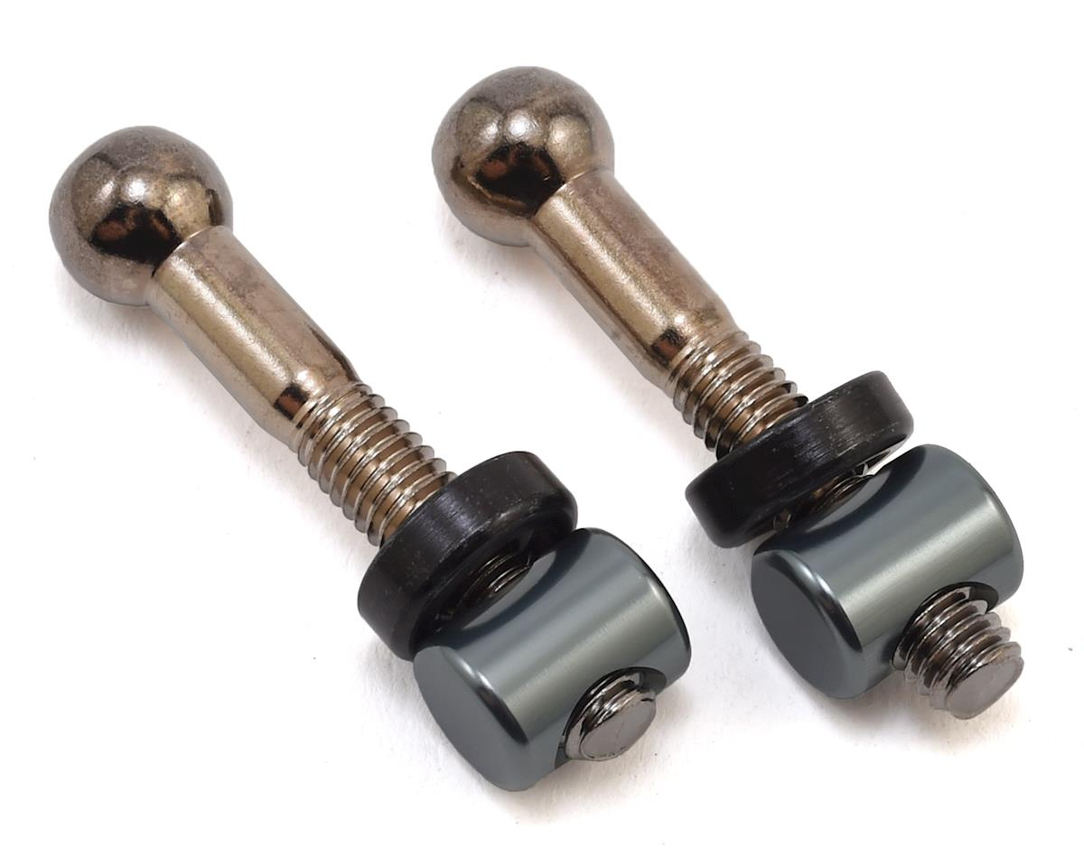 Cannondale SAVE Seatpost Mounting Bolt and Nut Set