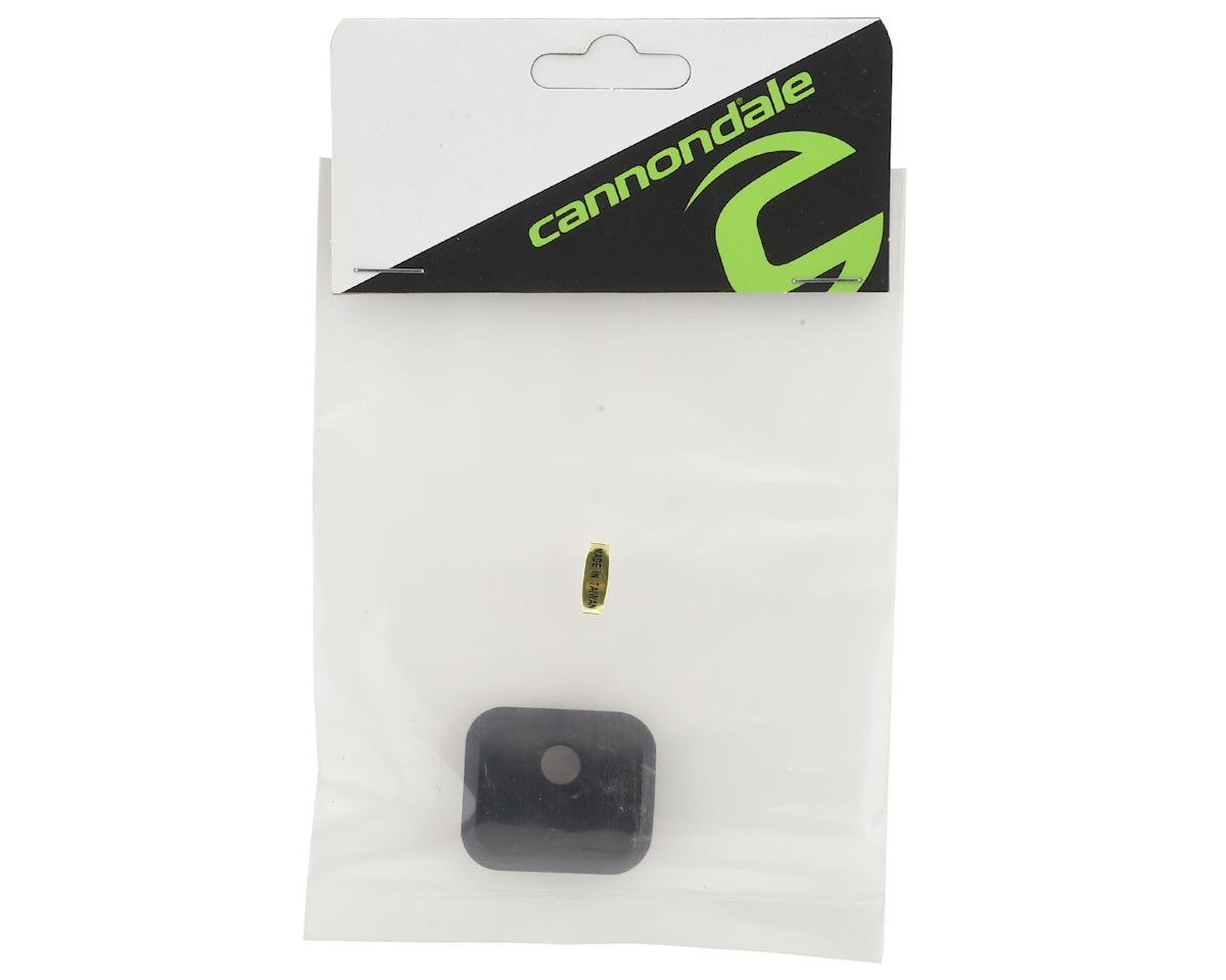 Cannondale Bottom Bracket Cover & Cable Port Plug
