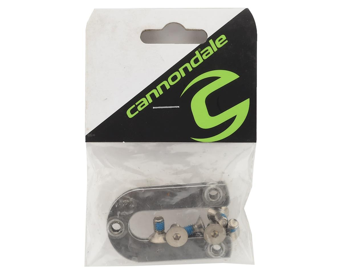 Cannondale CAAD Track Dropout Plates