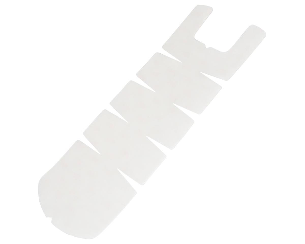 Cannondale Down Tube Protector (For Jekyll Alloy 4) (All Sizes)